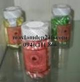 Viên vitamin Haosani