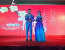 Tất niên Công ty TNHH Lotte Việt Nam