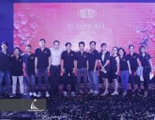 Lễ Tổng kết 2016 Công ty CPTĐ Thái Tuấn