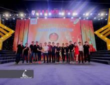 Kỷ niệm 20 năm thành lập Tập đoàn Sao Mai