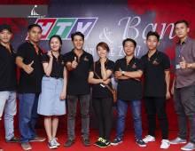 Đêm Hội Xuân Hè HTV và Bạn 2017