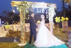 HẠNH NGUYÊN - TUYẾT NHUNG | ROMANTIC & RUSTIC GARDEN WEDDING