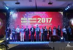 HOME CREDIT - HỘI NGHỊ KINH DOANH 2017