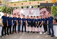 NGÀY HỘI GIỖ TỔ NGÀNH KÍNH TOÀN QUỐC 2017 - VILANDIO