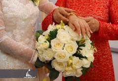 WEDDING PLANNER | HOA CƯỚI CẦM TAY CHO CÔ DÂU