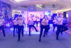 CT Dulux - Nhảy Flashmob