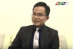 CEO Phát Hoàng Gia Talk Show về TCSK trên kênh HTV1