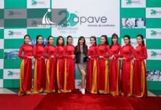 Lễ kỷ niệm 20 năm thành lập Apave Châu Á - Thái Bình Dương