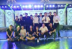Luxury Coinspace – Xuân Yêu Thương 2017