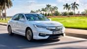 Honda Accord 2.4S 2017