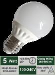 Đèn LED búp 5W-A