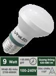 Đèn LED búp 9W-M