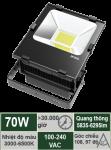 Đèn pha 70W-Mẫu B
