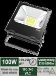 Đèn pha 100W-Mẫu B