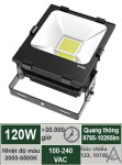 Đèn pha 120W-Mẫu B