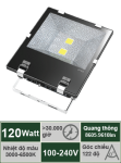Đèn pha 120W-Mẫu A
