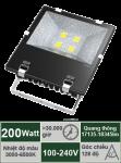 Đèn pha 200W-Mẫu A