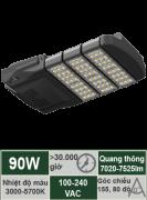Đèn đường LED 90W-Mẫu B
