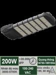 Đèn đường LED 200W-Mẫu B