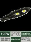 Đèn đường LED 120W-Mẫu A