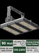 Đèn LED đa năng 90W