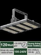 Đèn LED đa năng 120W