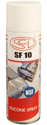 Dầu silicone bôi trơn SF10