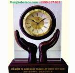 Đồng hồ để bàn Kashi BT4
