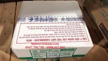 Giấy in liên tục 3 liên IMP Khổ 240/2 (B5)
