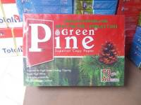 Giấy Green Pine A3 ĐL70gsm