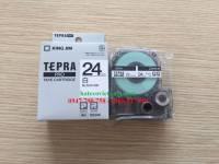 Băng mực TEPRA 24mm