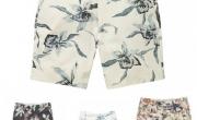 Tailored shorts - Thời trang nam nữ cho ngày hè tươi mát
