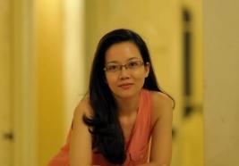 Nghệ sĩ piano Trần Thị Tâm Ngọc: Phía trước là một con đường