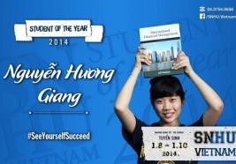 Nguyễn Hương Giang: Mỗi ngày đến lớp là một ngày vui