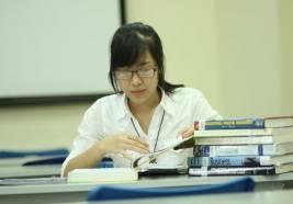 Hướng dẫn thủ tục ghi danh nhập học CT đào tạo chính quy LKQT 2017 - 2018