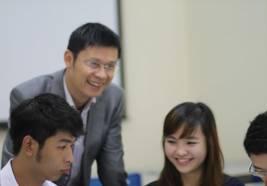 Đăng ký học trợ giảng lớp SNHU.15
