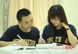 Đăng ký học trợ giảng lớp SNHU.16