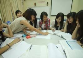 Đăng ký phòng họp nhóm/ tự học