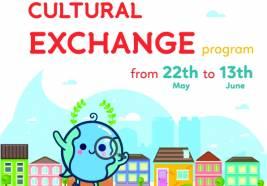 Tuyển Tình nguyện viên và Hosts chương trình trao đổi văn hóa Việt-Mỹ 2017