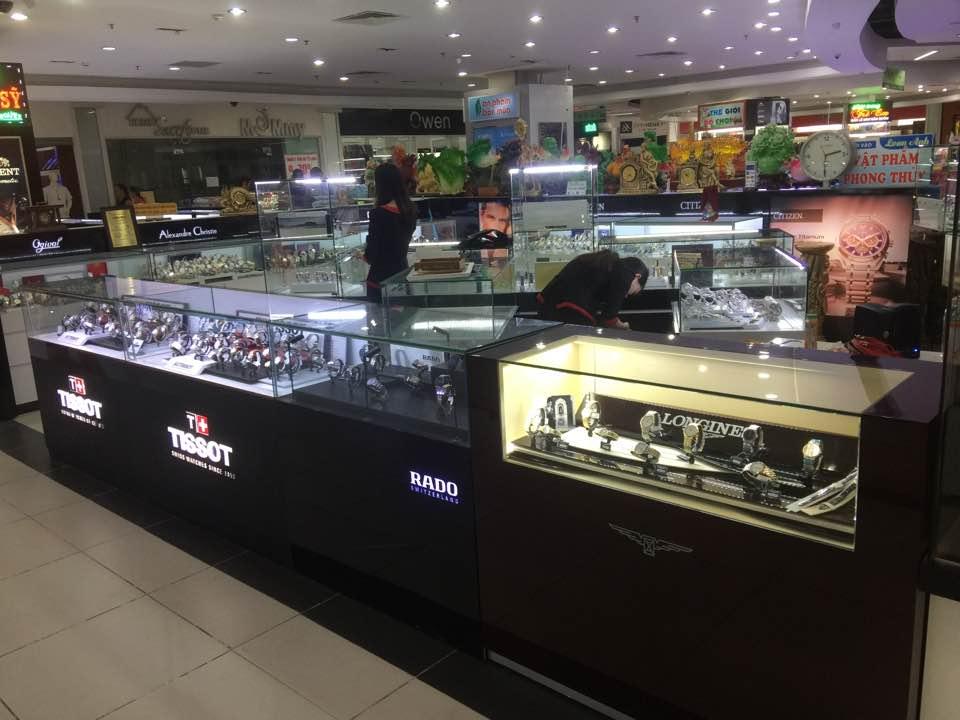 Shop K26 BigC Vinh