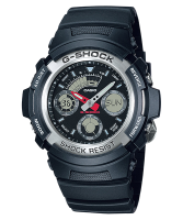 Đồng hồ đeo tay Casio AW-590-1ADR