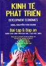 Kinh tế phát triển - Bài tập & Đáp án
