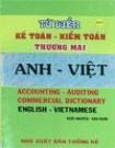 ...Từ điển kế toán kiểm toán thương mại ANH-V
