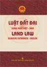 ...  Luật đất đai (Việt - Anh)