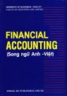 Financial Accounting Song ngữ Anh - Việt