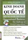 Kinh doanh quốc tế thách thức của cạnh tranh toàn cầu