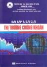 Bài tập và bài giải thị trường chứng khoán