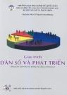 Giáo trình dân số và phát triển
