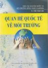 Quan hệ quốc tế về môi trường