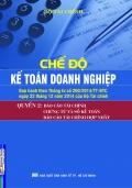 Chế độ kế toán doanh nghiệp - Quyển 2